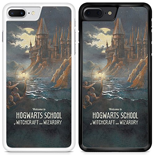 Harry Potter Custom Designed Printed Phone Case for Samsung Galaxy S7/HP15/Black