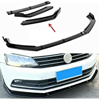 2007 2008 Front Bumper Lip Compatible With 2006-2009 Ford Fusion DS Style Unpainted PU Spoiler Splitter by IKON MOTORSPORTS