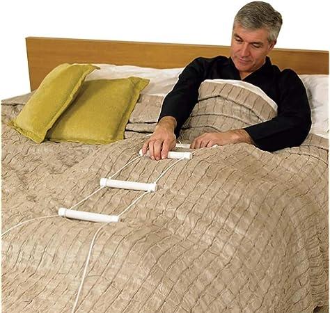 Incorporador de cama, Tipo escalera, Mobiclinic: Amazon.es: Salud y cuidado personal