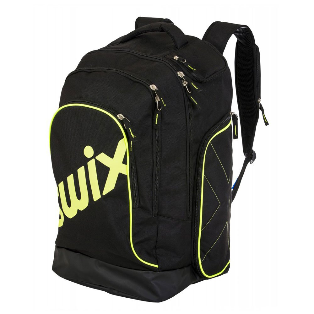 Swix Budapack Ski Boot Bag (Black) by Swix