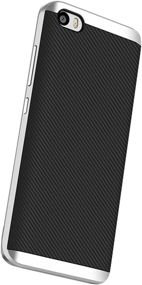 Xiaomi Mi 5 Funda, Estuyoya Protección interna TPU Flexible [Ultra ...