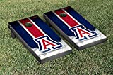 Arizona Wildcats Regulation Cornhole Game Set Vintage Version
