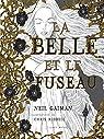 La belle et le fuseau par Gaiman