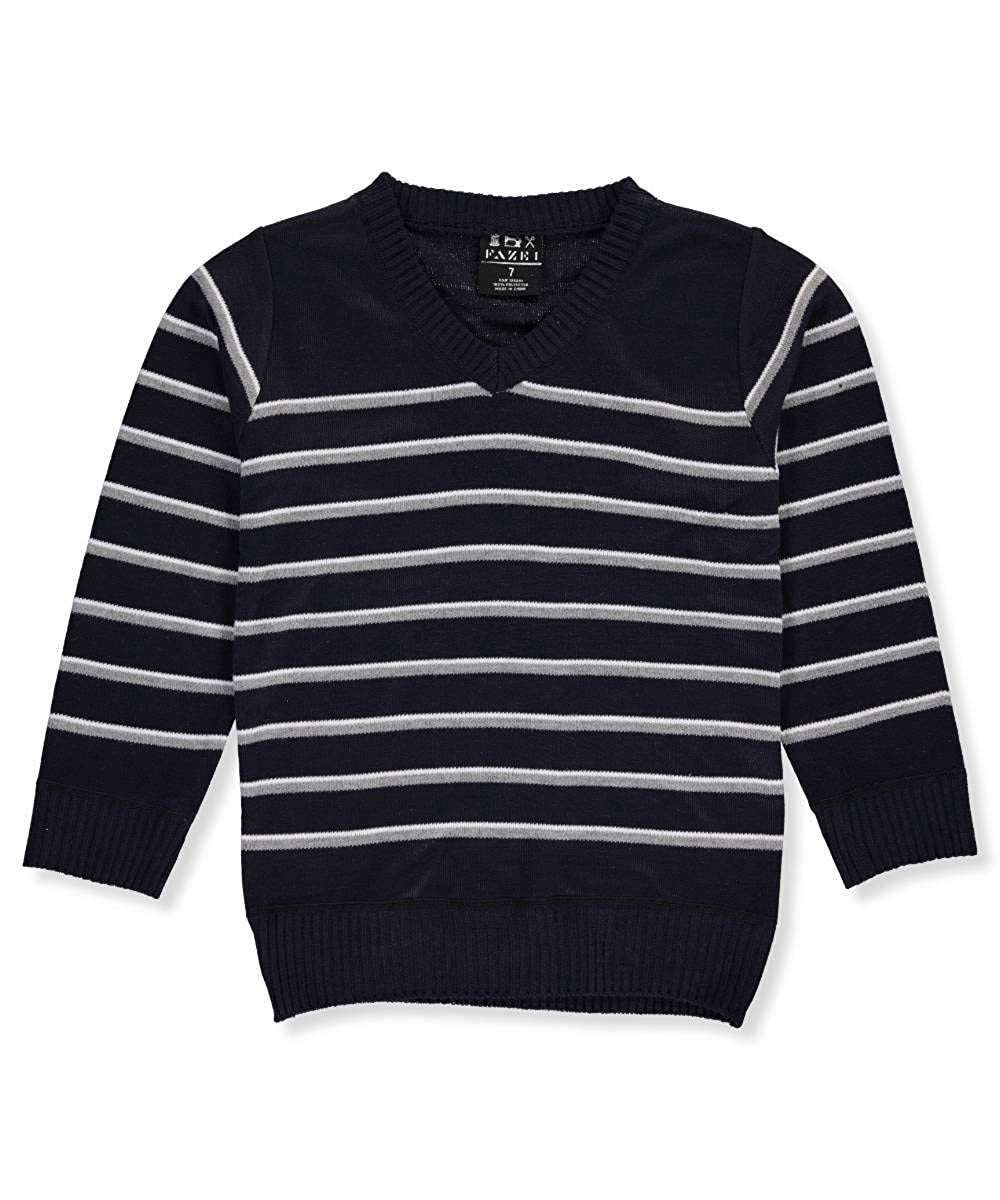 Faze 1 Little Boys V-Neck Sweater