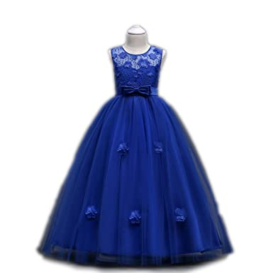 Image Unavailable. Image not available for. Color  Perfectme Children  Clothing Girls Dress 2018 New Vestidos ... eb6523f70380
