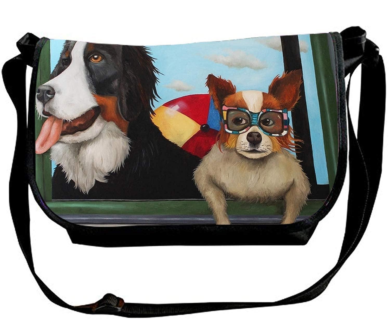 Viola North メンズ B07GJKX9WG Doggy Travel8