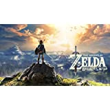 The Legend of Zelda: Breath of the Wild - Nintendo Switch [Digital Code]
