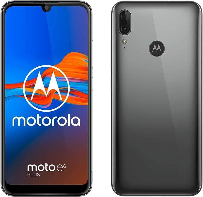 Motorola Moto E6 Plus (pantalla 6,1