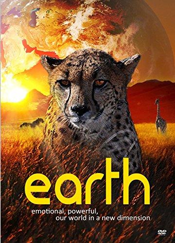 Earth [DVD]