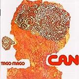Tago Mago by Mute (Artist Intelligence) (2008-02-05)