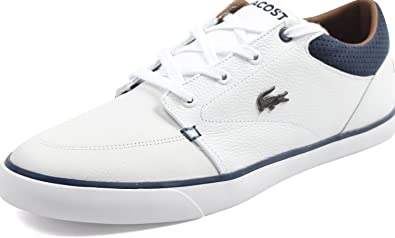 fd60d2c9d2fa3 Amazon.com   Lacoste - Mens Bayliss Vulc 317 Us Shoes, Size  7 D(M ...