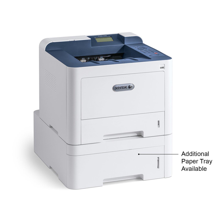 Xerox Phaser 3330/DNI Monochrome Printer, Amazon Dash Replenishment Enabled by Xerox (Image #5)