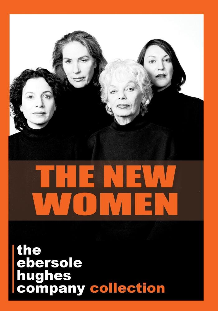 The New Women (Institutional Use)