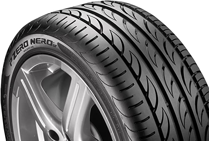 Pneumatici Pirelli P Zero Nero GT 225//45 R17 94Y XL