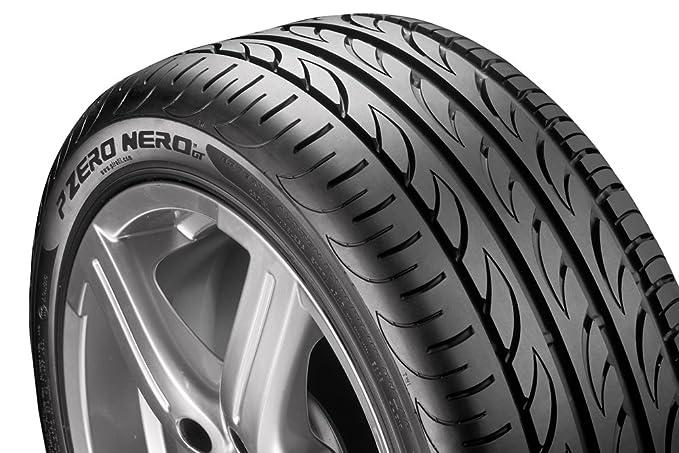 Pirelli P Zero Nero >> Pirelli P Zero Nero Gt 225 40 R18 92y E B 72 Summer Tire