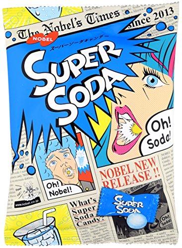 Soda Hard Candy - 3