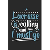 Lacrosse Is Calling And I Must Go: Funny