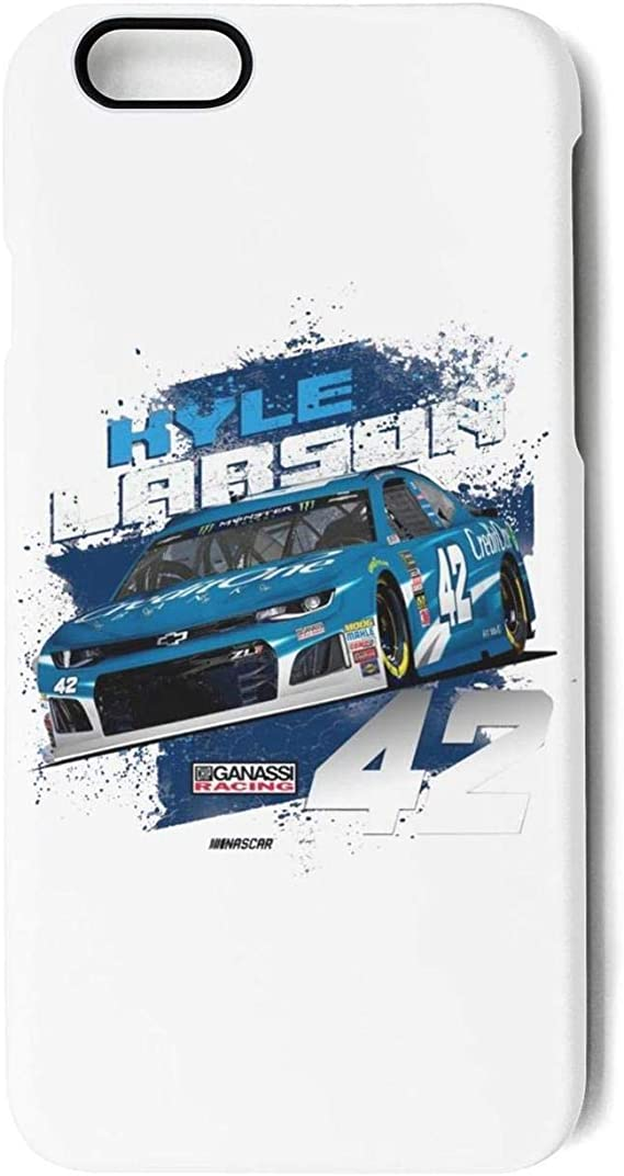 42 Kyle Larson 2019 Nascar vinyl window decal sticker
