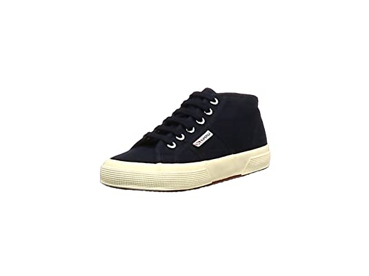 Superga 2754-cotu Sneaker a Collo Alto Unisex - Adulto  Amazon.it ... 74800a2fc31