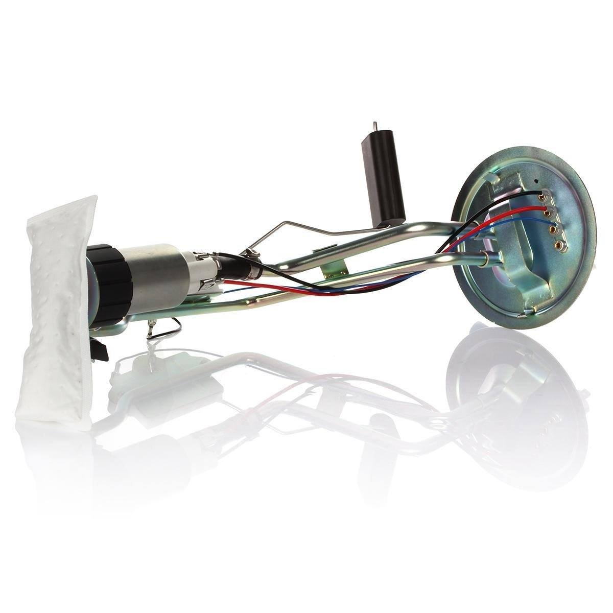 Amazon.com: PartsSquare New Fuel Pump W/Sender E2078S For Ford Ranger Mazda B2300 B3000 B4000 Standard: Automotive