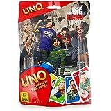 The Big Bang Theory Uno
