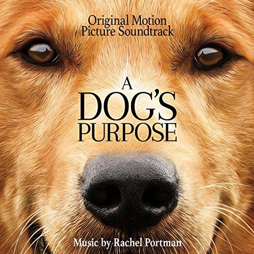 ... A Dogs Purpose (Original Moti.