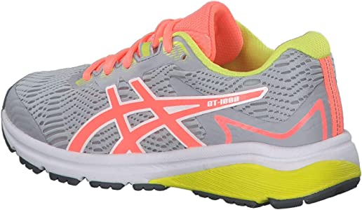 ASICS Chaussures Junior Gt-1000 8: Amazon.es: Deportes y aire libre