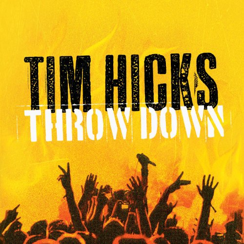 Throw Down -