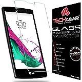 TECHGEAR® LG G4c (H525N) VERRE Édition Original Protecteur d'Écran en Verre Trempé (LG G4 Compact)