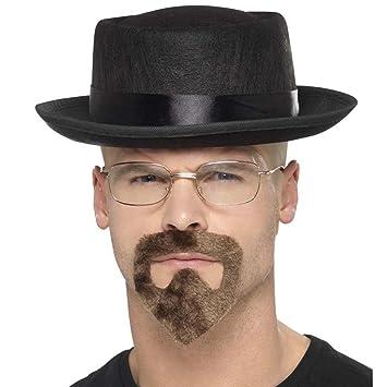 Sombrero gafas barba postiza Complementos Heisenberg Traje ...
