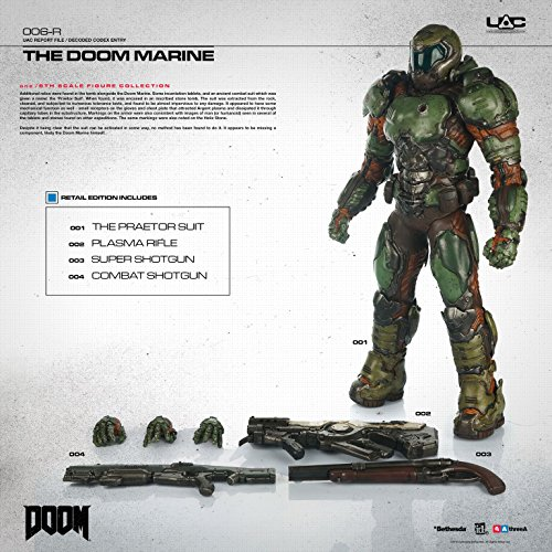 Doomguy Costumes Buy Doomguy Costumes For Cheap