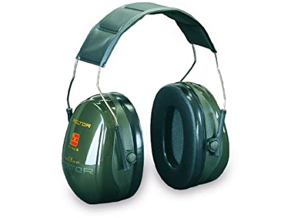 PELTOR H520 A-407-GQ Auriculares protectores Peltor Optime II N/A 1