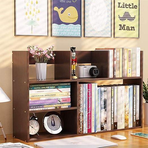 Librerías CJC Mueble Escritorio Mesa Monitor Unidad Almacenamiento ...