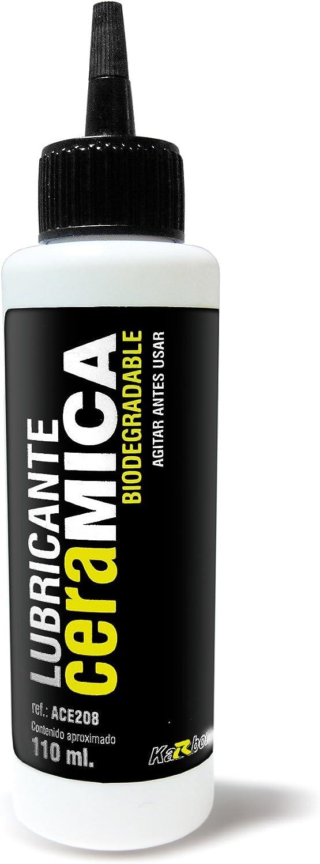 BOMPAR ACE208 Aceitera, Unisex Adulto, Blanco, 110 ml: Amazon.es ...