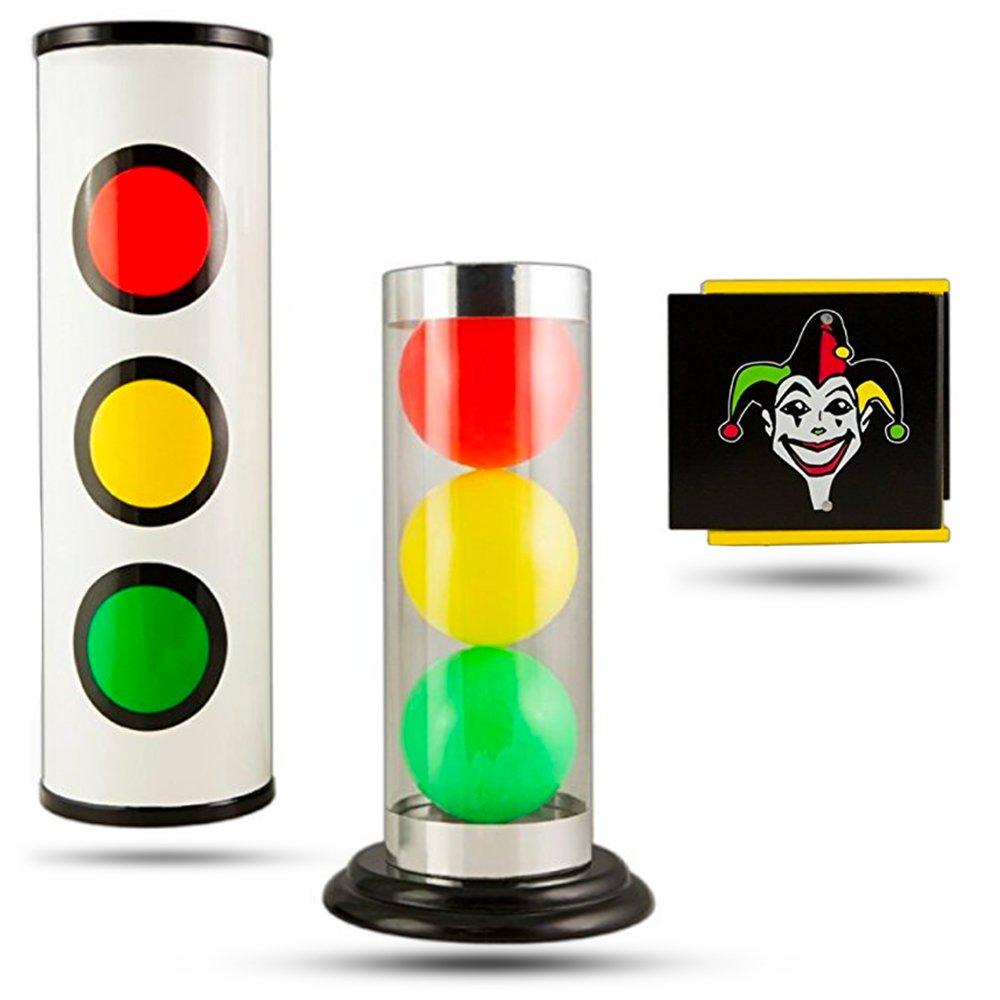 Magic Makers Pro Model Joker Tube