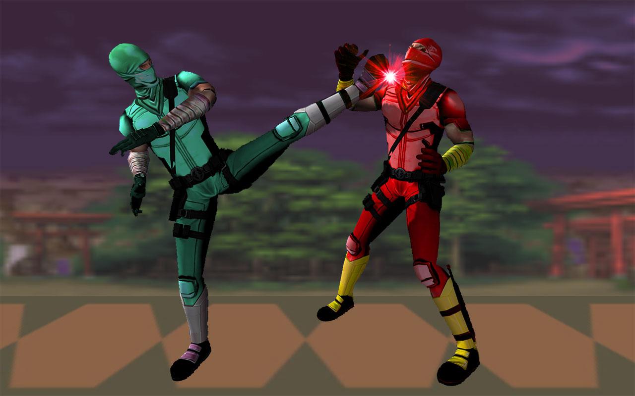 Ninja Kung Fu Fighting Champion: Amazon.es: Appstore para ...
