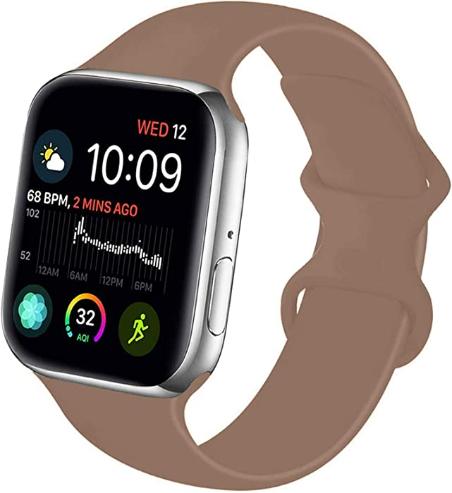 The Best Walnut Apple Watch Band