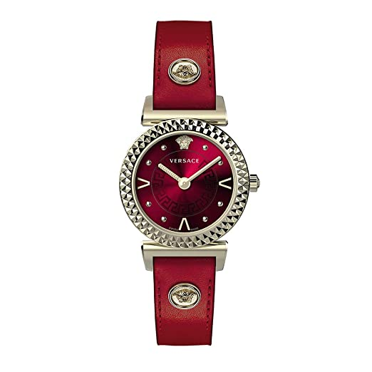 Versace VEAA00318 - Reloj de Vestir