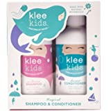 Luna Star Naturals Klee Kids Enchanted Shampoo and Charmed Conditional Duo Set