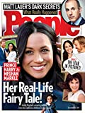 PEOPLE Magazine фото