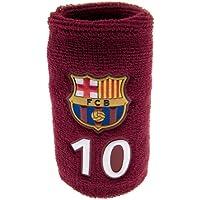 FC Barcelona de Fútbol regalo No 10 muñequera