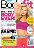 Body Fit Magazine (UK) (Your best body ever, February 2011)