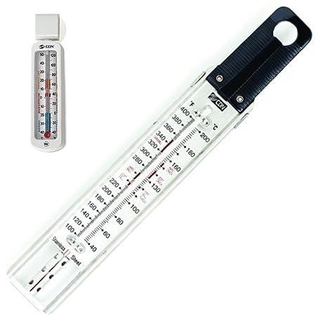CDN - Termómetro con personalizada economía frigorífico/congelador ...
