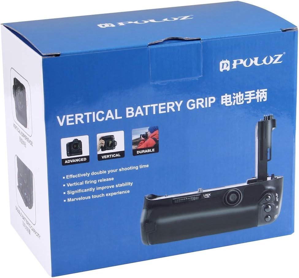 Vertical Camera Battery Grip for Nikon D5200 //D5300 Digital SLR Camera Durable
