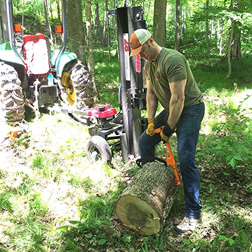 Logox 3 In 1 Forestry Multitool The Back Saving Log Hauler Cant