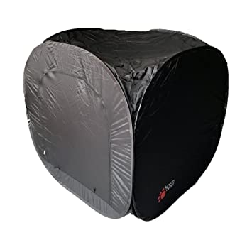 Pop Up Sensory Dark Den Cube Tent  sc 1 st  Amazon UK & Pop Up Sensory Dark Den Cube Tent: Amazon.co.uk: Toys u0026 Games