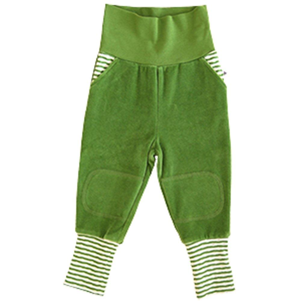 Leela Cotton Baby//Kinder Nickyhose Bio-Baumwolle