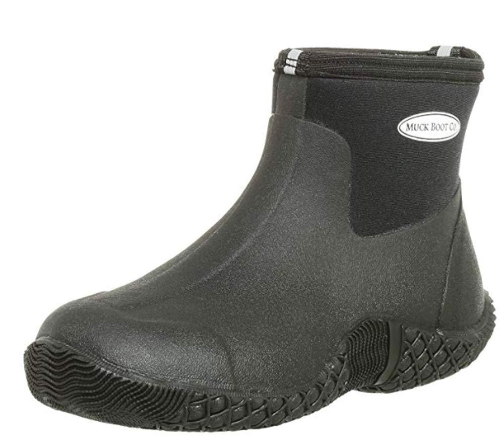 The Original MuckBoots Adult Jobber Boot,Black,6 M US Mens/7 M US Womens by MuckBoots