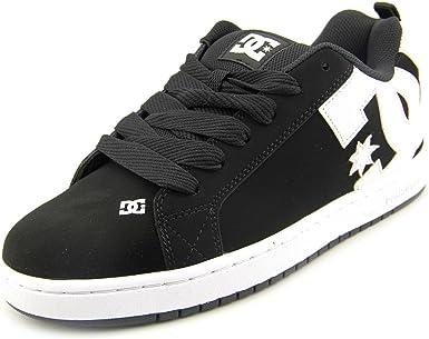 Amazon.com: DC Shoes Mens Court Graffik