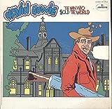 David Bowie: The Man Who Sold The World LP VG+/VG USA Mercury SR 61325